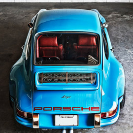 Singer Vehicle Design - Porsche 911