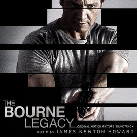 James Newton Howard - Bourne Legacy: Original Motion Picture Soundtrack