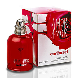 Cacharel - キャシャレル アムール アムール EDT オーデトワレ SP 50ml CACHAREL AMOR AMOR EAU DE TOILETTE SPRAY