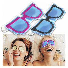 DCI - Geek Eye Mask picture