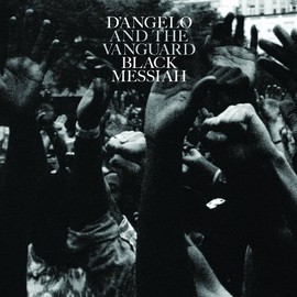 D'ANGELO AND THE VANGUARD - BLACK MESSIAH_analog