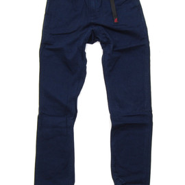 Gramicci - NARROW PANTS