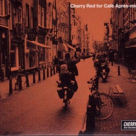 Various Artists - Cherry Red for Café Après-midi