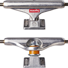 Supreme, INDEPENDENT - Trucks