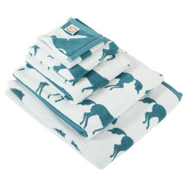 Anorak - Anorak - Kissing Horses Towel