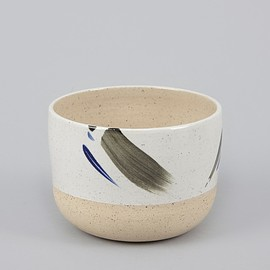 Tilly Hemingway Ceramics - Brush Stroke Large