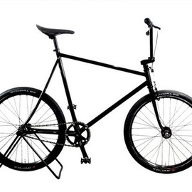 GIFTED CYCLES - FBMX-1