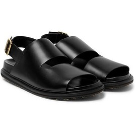 Marni - Leather Sandals