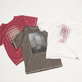 CYDERHOUSE - T-SHIRTS DIVISIONS