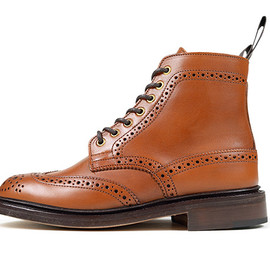 Tricker's - Women's Country Boots L2508