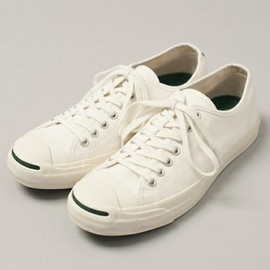 CONVERSE, green label relaxing - jack purcell