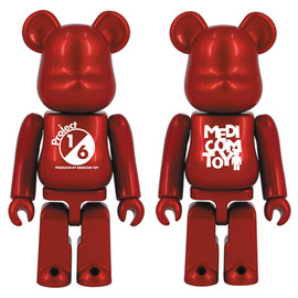 MEDICOM TOY - BE@RBRICK SERIES 27 Release campaign Special Edition