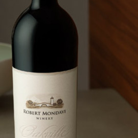 Robert Mondavi Winery - 2008 Cabernet Sauvignon Oakville District