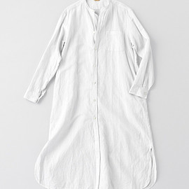 ARTS&SCIENCE - Fake Shirt Dress