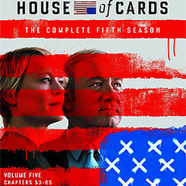 David Fincher - House of Cards season 5