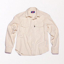 Best Made Company - The Summer Work Shirt
