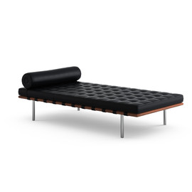 Barcelona Day Bed - Ludwig Mies van der Rohe 1930