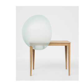 Vitra - re- furniture, bubble desk/ hella jongerius