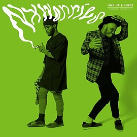 NXWORRIES - (KNXWLEDGE & ANDERSON .PAAK) / Link Up & Suede