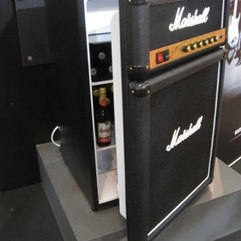 Marshall - The Marshall Fridge