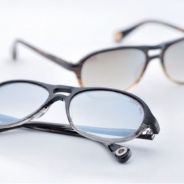 OLIVER PEOPLES for TAKAHIROMIYASHITA The SoloIst - S.0266 polly
