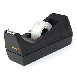 Scotch - C-38 Tape Desk Dispenser