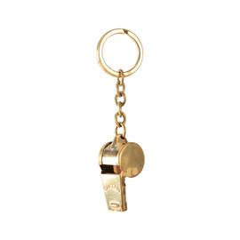 PUEBCO - KEY RING - WHISTLE