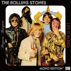 The Rolling Stones - Mono Edition+