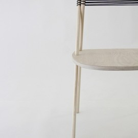 Elisa Honkanen - Purist Chair