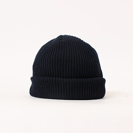 SON OF THE CHEESE - C100 KNIT CAP (NAVY)