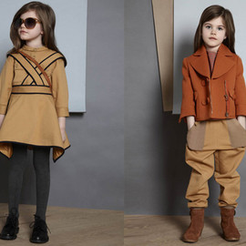 3.1 Phillip Lim - Kids Fall 2011