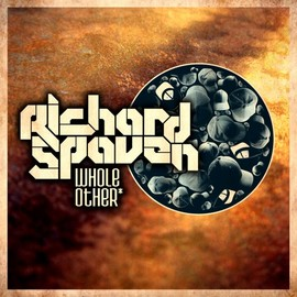 Richard Spaven - Whole Other