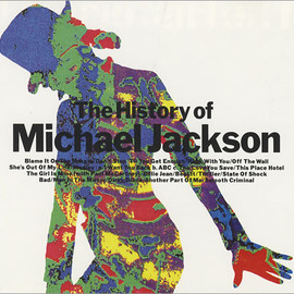 Michael Jackson - The History Of Michael Jackson (Unreleased)