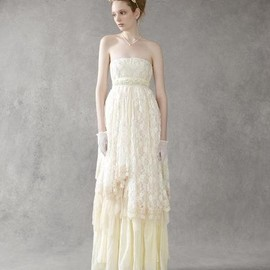 fur fur (Cli'O mariage) - dress