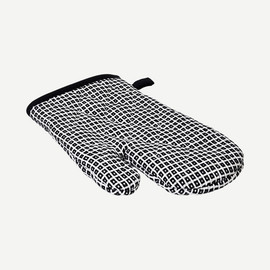 THE CONRAN SHOP - WAFFLE OVEN MITT 100% COTTON