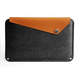 "Mujjo - Macbook Air 11"" Sleeve: Brown"