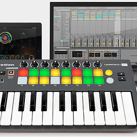 Novation - LaunchKeyMini