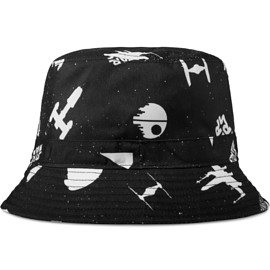 BROWNBREATH, Star Wars - Black EP6 Bucket Hat