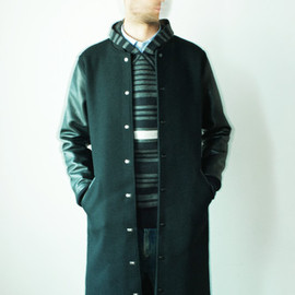 ETHOS - LONG STUDIUM JKT