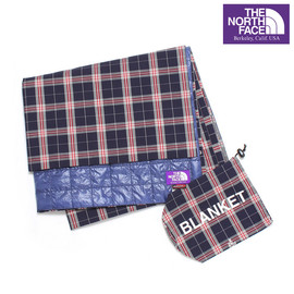 THE NORTH FACE PURPLE LABEL - Blanket