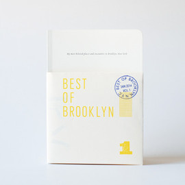 仁平綾 Aya Nihei - BEST OF BROOKLYN vol.01