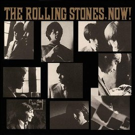The Rolling Stones - The Rolling Stones,Now!