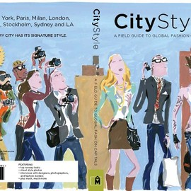 City Style - Guide Books