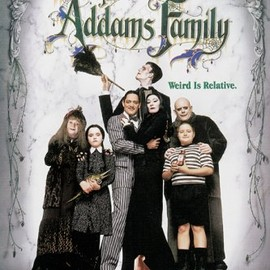 Barry Sonnenfeld - The Addams Family