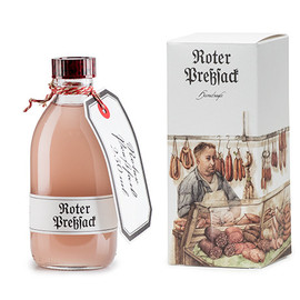German Tradition - Bavarian Hand Soap