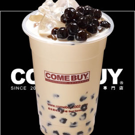 COMEBUY - Bubble Milk Tea