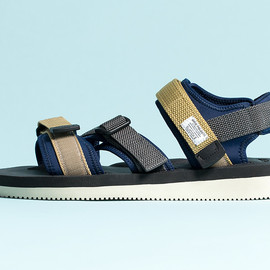 SUICOKE, NORSE PROJECTS - Sandals