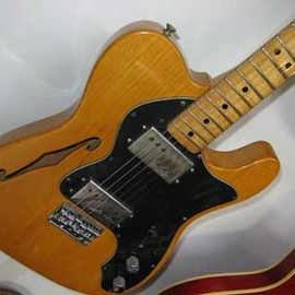 Fender USA - fender TL THINLINE76