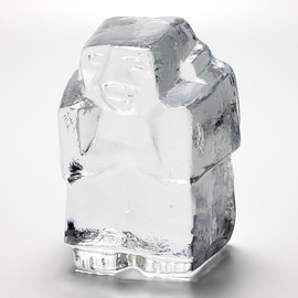 Erik Hoglund - BOOKEND(CRYSTAL)