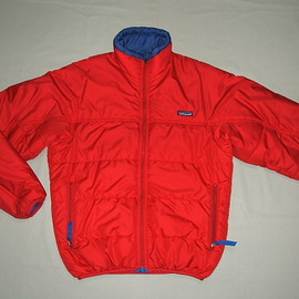Patagonia - FIRE BALL JACKET